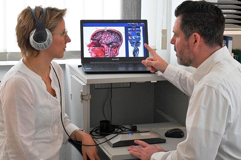 Bioresonanz Therapie in Esslingen