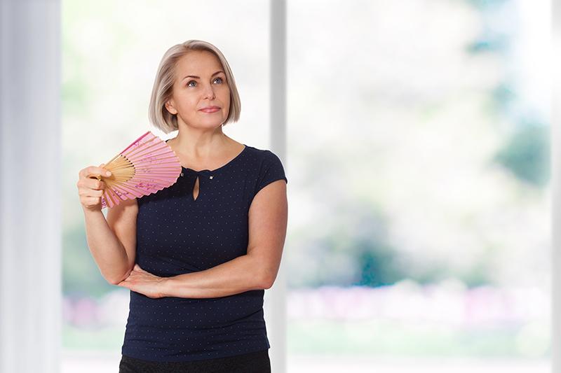 Bioidentische Hormon Therapie bei Wechseljahresbeschwerden