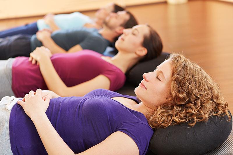 Hatha Yoga Kurs in Ostfildern
