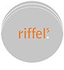 Praxis riffels Logo